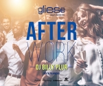 Sexta - dia 27 - com DJ Billy Plur - AFTER WORK